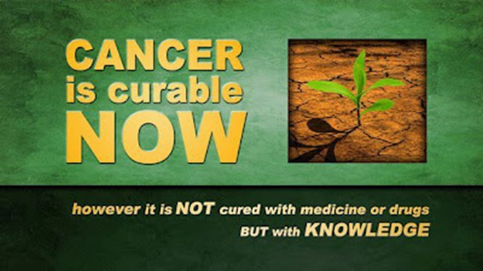 The Cancer Industry EXPOSED! Ways to Prevent and CURE Cancer