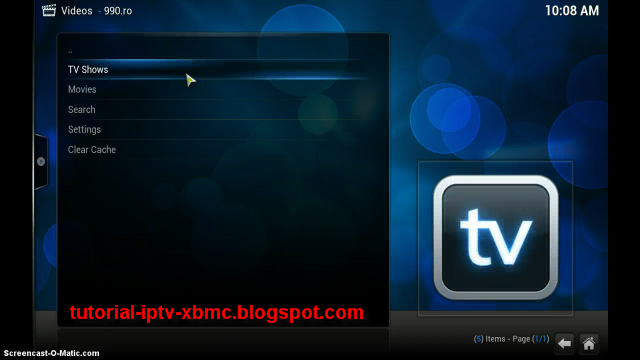 kodi tutorial how to add movies from a nas