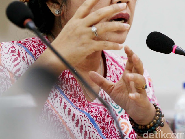 PDIP Soal 'Dosa Partai Lama': PSI Tak Usah Urus 'KDRT' Orang Lain