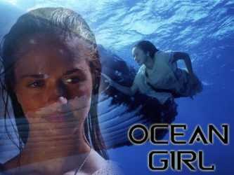 Xem Phim Cô Gái Đại Dương Phần 1 1994