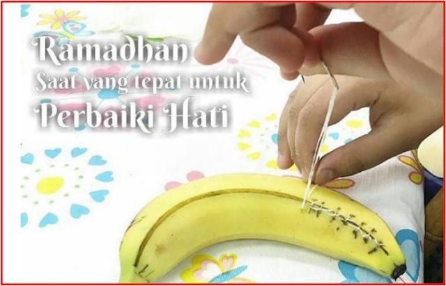 Astaghfirullah, TERNYATA Ada 11 Kesalahan yang Sering Kita Lakukan Di Bulan Ramadhan, Nomor 6 dan 8 Paling Sering!
