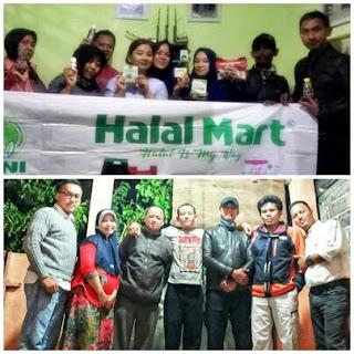 HNI HPAI Bisnis Jaringan Halal Network Zaman Now