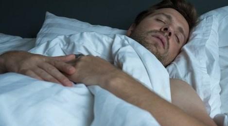 Tips Agar Tidur Anda Menjadi Lelap