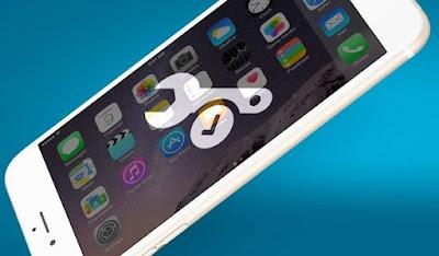 iPhone 5 lock Nhat khong vao duocj 3G