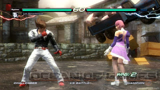 Tekken 6 PC Game Free Download 04