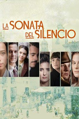 La Sonata Del Silencio S01 DVD R2 PAL Spanish