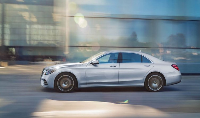 2018 Mercedes-Benz S-class Sedan Lineup Detailed from Top to Bottom