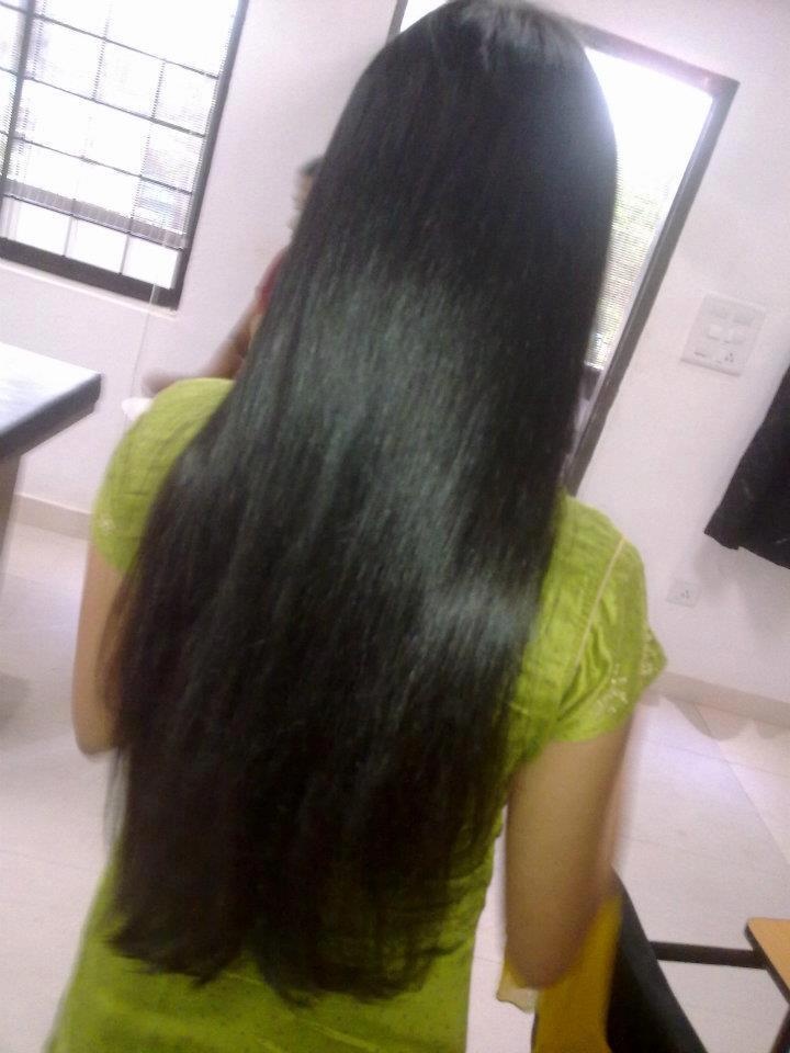 Indian Girl Short Haircut Story Picture Gallery