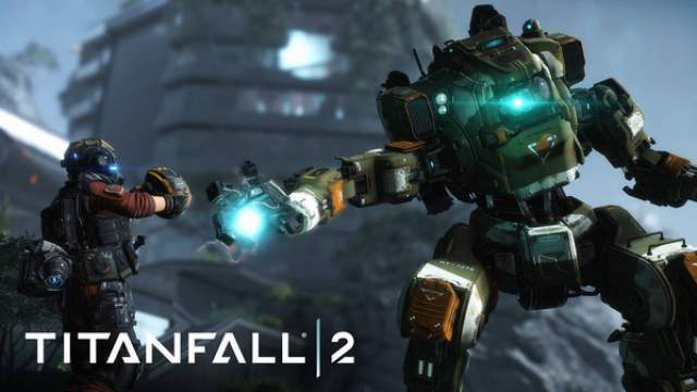 Titanfall 2 v2.0.7.0 Repack-FitGirl