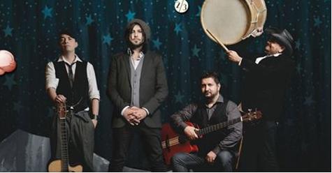 Banda Rosa de Saron se apresenta em Penedo na festa de Bom Jesus dos Navegantes no mês de janeiro