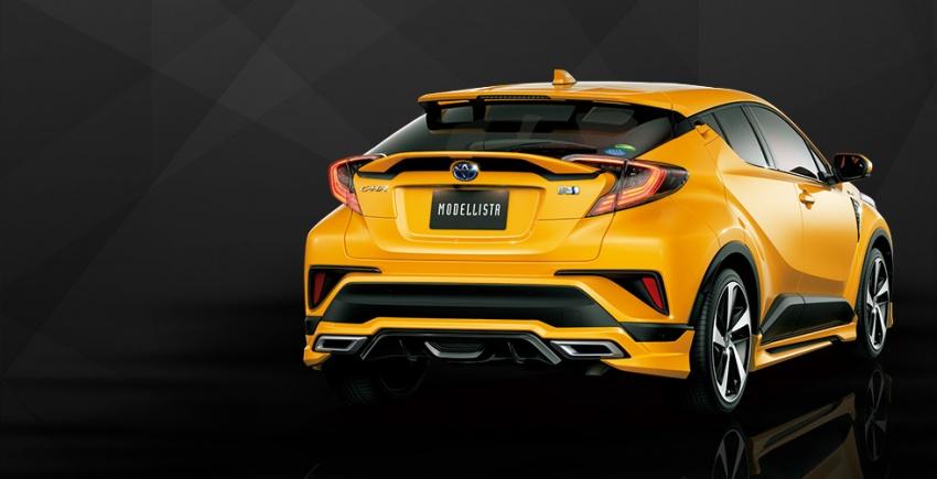 2016 - [Toyota] C-HR - Page 7 Main_boostimpulse_rear-850x435