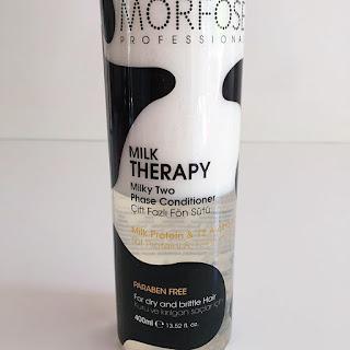 Morfose MilkShake