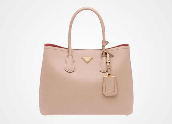 I ve stayed away from Prada for so many years after two failed purchases  but I really do love the shape of the double tote. ffa6dd141aef8