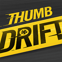 Thumb Drift - Fast & Furious One Touch Car Racing Unlimited Money MOD APK