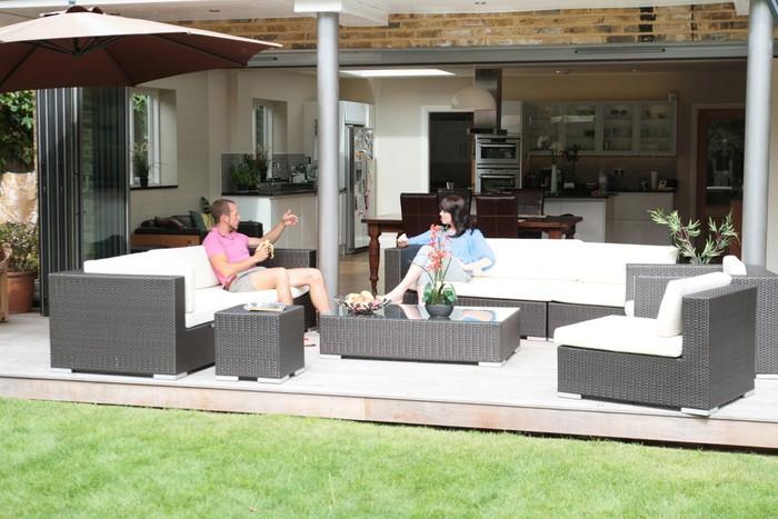MoD Design Guru - Fresh Ideas + Cleverly Modern Design ... on Fine Living Patio Set id=65180