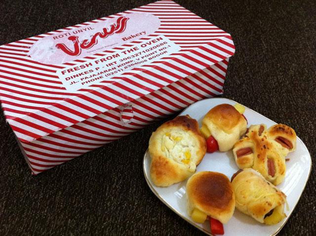 Outlite Roti Unyil Venus