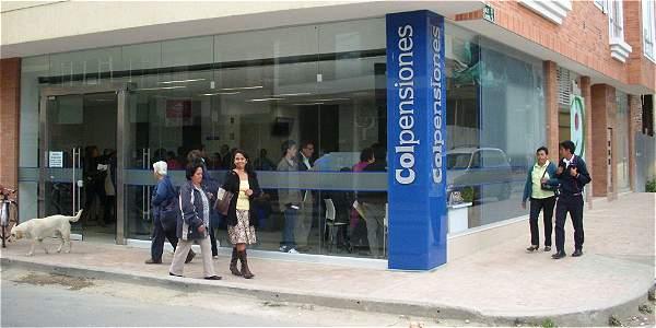 Oficinas Colpensiones en Cartagena