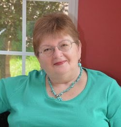 Romance Author Vonnie Davis