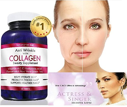 Collagen Booster With Hyaluronic Acid And Resveratrol Side Effects: Popular Product Reviews By Amy: Anti Wrinkle Collagen