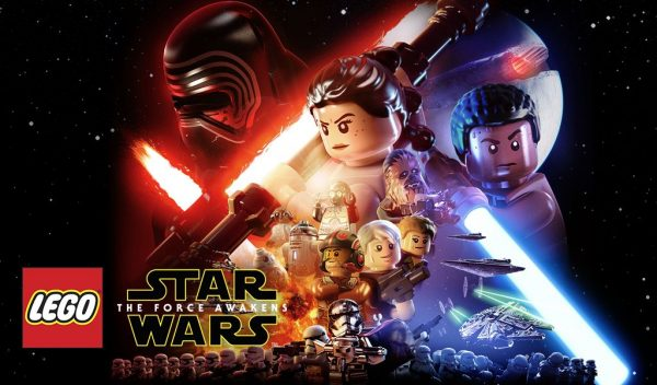 Lego Star Wars apk Mod 1