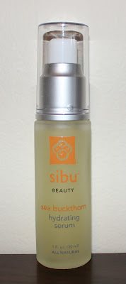 Sibu Beauty Sea Buckthorn Hydrating Serum