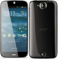 Harga Hp Android 1.5 juta Acer Jade S55