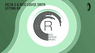 Lirik Lagu Letting Go - Delta S & Kate Louise Smith