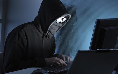 كيف يقوم الهكر بسرقة ملفاتك بسهولة