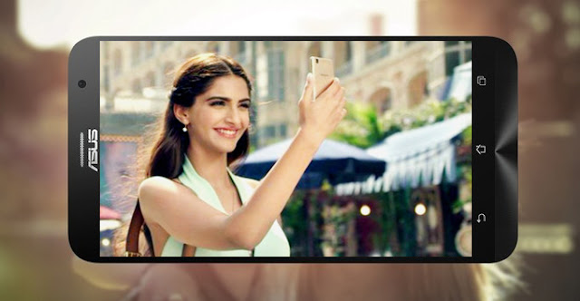 Top Selfie Smartphone List in 2016