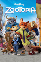 Zootopia (2016) Subtitle Indonesia