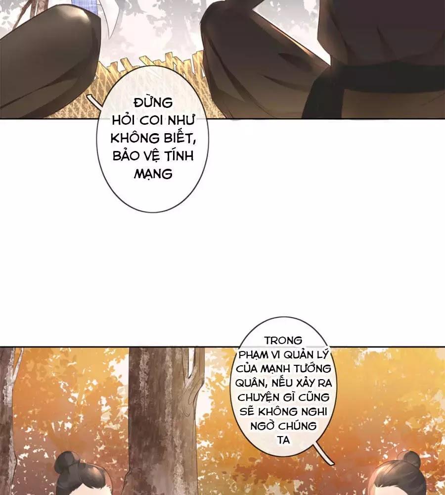 Yển Sư Yêu Hậu chap 3 - Trang 3
