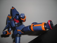 SRC Gunbuster 12