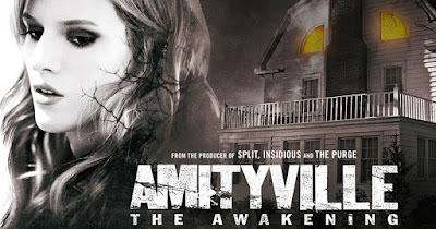 Amityville: The Awakening (2017) Sinhala Sub