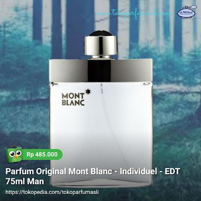 toko parfum asli parfum original mont blanc individuel edt 75ml man