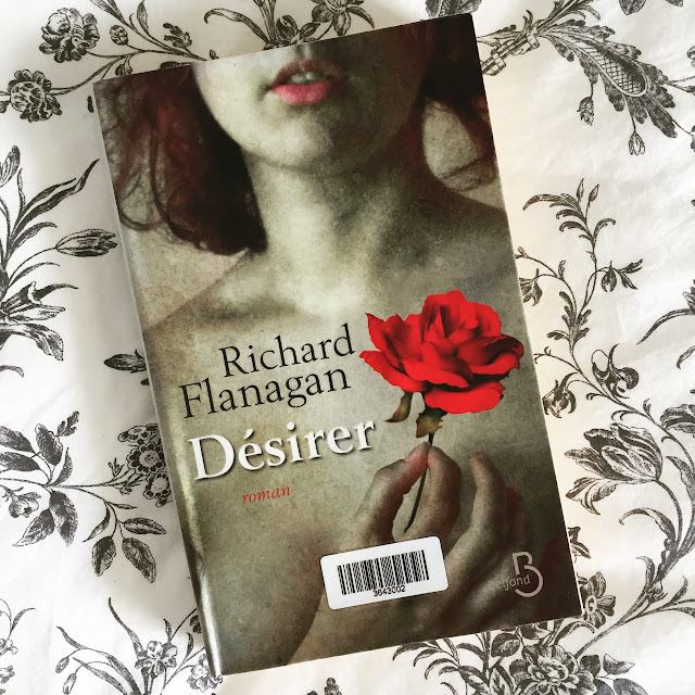 Désirer, Richard Flanagan