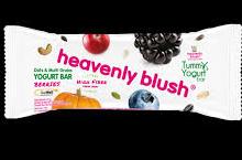 Hi-Fiber Tummy Yoghurt Bar
