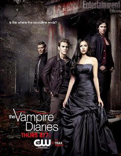diario de um vampiro 4 temporada dublado rmvb