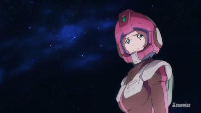 MS Gundam Twilight Axis Episode 05 Subtitle Indonesia