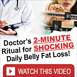 belly fatloss