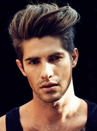 Fine Boy39S Hairstyle Cool Indian Boys New Hairstyle Collection Short Hairstyles Gunalazisus