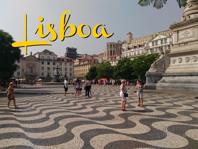 Visitar Lisboa em 2 dias, o imprescindível