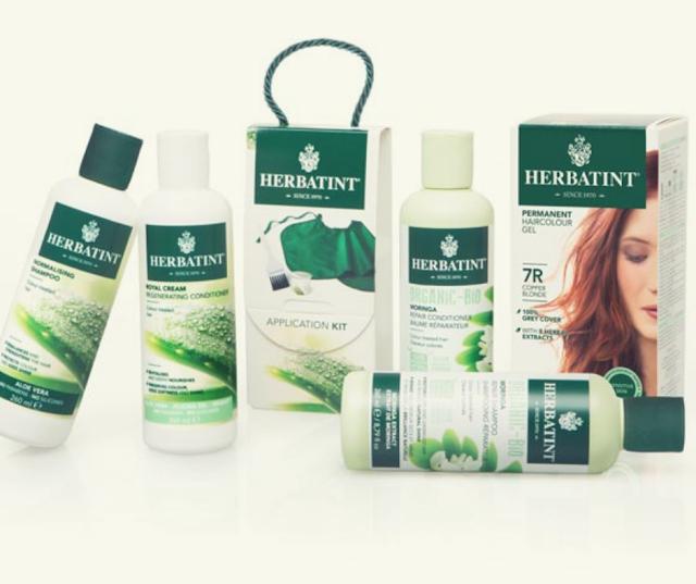 Herbatint: i gel coloranti per capelli ispirati dalla natura