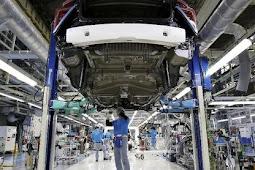 Usaha Indonesia-Malaysia Merekat Komponen 'Mobil ASEAN'