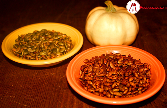 Ways to Spice Up Roasted Pumpkin Seeds