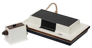 Videoconsola Magnavox Odyssey