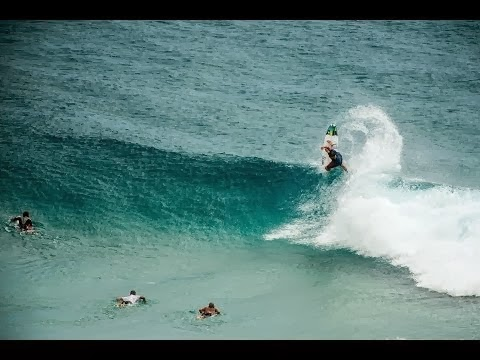 Golden Tales Quiksilver Pro Gold Coast Freesurf Sessions