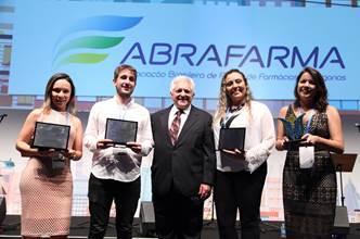 3º Prêmio Abrafarma de Jornalismo já está aberto a inscrições