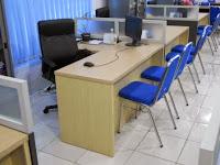 Desain Interior - Pengadaan Furniture Kantor Pemerintahan