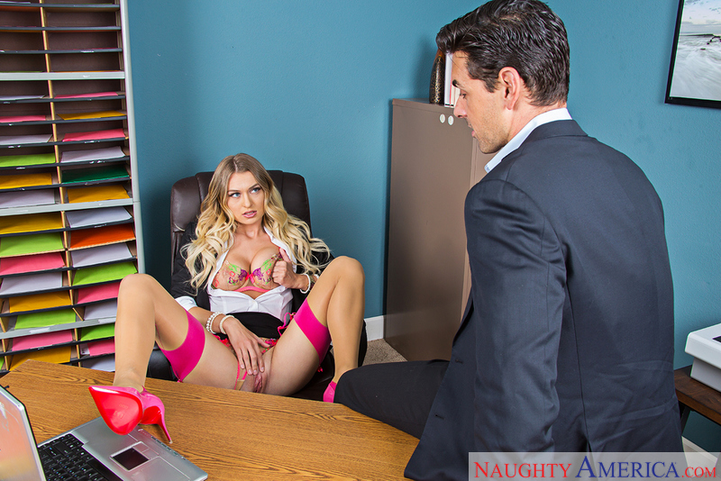 [naughtyamerica]2017-06-23 Naughty Office