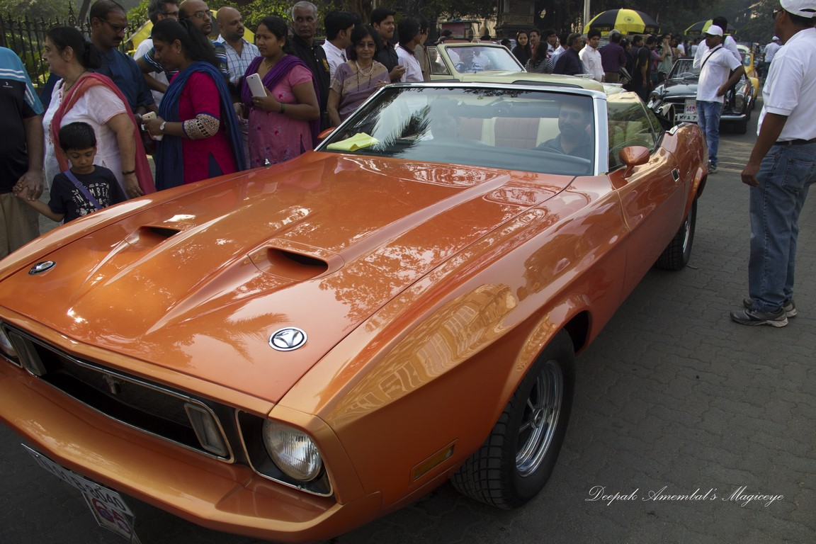 Mumbai daily: Thursday challenge - CAR (Old, New, Fast, Efficient ...